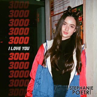 I Love You 3000 - Stephanie Poetri