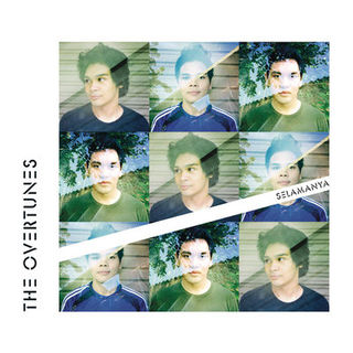 Ku Ingin Kau Tahu - The Overtunes